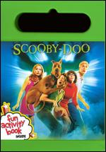 Scooby-Doo [WS] [With Book] - Raja Gosnell