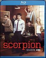 Scorpion: Season One [5 Discs] [Blu-ray]