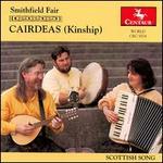 Scotland Smithfield Fair: Cairdeas (Kinship)