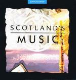 Scotland's Music - Baltimore Consort; Bonnie Shaljean (harp); Charles Medlam (baroque cello); Custer LaRue (vocals); Ingrid Seifert (violin);...