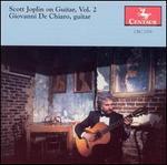 Scott Joplin on Guitar, Vol. 2