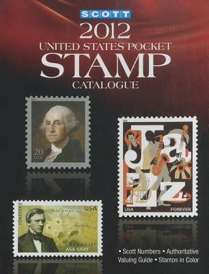 Scott United States Pocket Stamp Catalogue - Scott Publishing Company (Creator)