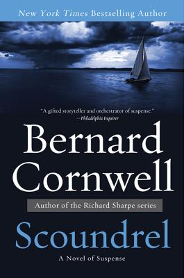 Scoundrel - Cornwell, Bernard