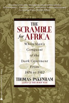 Scramble for Africa... - Pakenham, Thomas