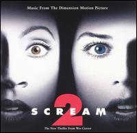 Scream 2 - Original Soundtrack