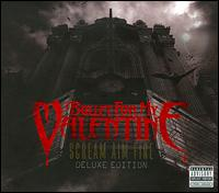 Scream Aim Fire [Deluxe Edition] [CD/DVD] - Bullet for My Valentine