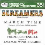 Screamers - Eastman Wind Ensemble