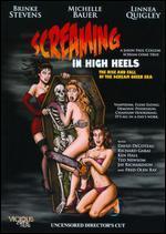 Screaming in High Heels