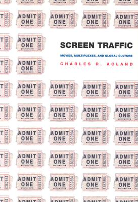 Screen Traffic-PB - Acland, Charles R