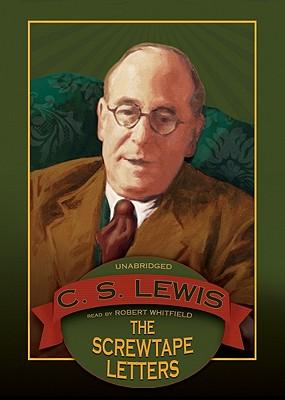 Screwtape Letters - Lewis, C S