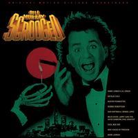 Scrooged [Original Soundtrack] [LP] - Original Soundtrack