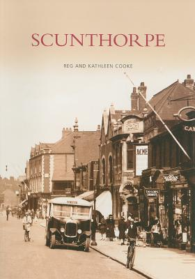 Scunthorpe - Cooke, Reg, and Cooke, Kathleen