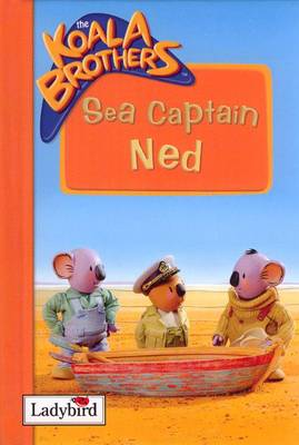 Sea Captain Ned - Cole, Stephen