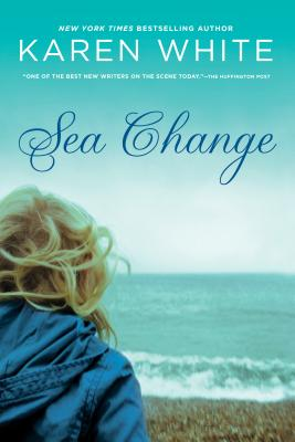 Sea Change - White, Karen