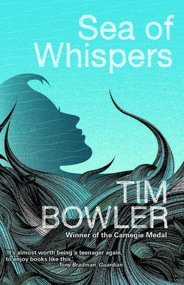 Sea of Whispers - Bowler, Tim