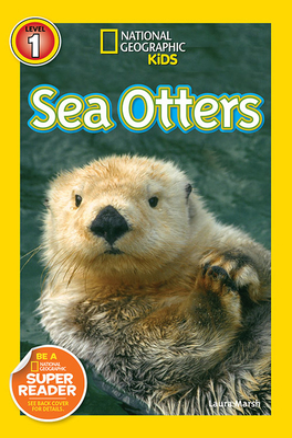 Sea Otters - Marsh, Laura