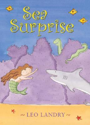 Sea Surprise - Landry, Leo