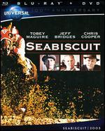 Seabiscuit [2 Discs] [Blu-ray/DVD]