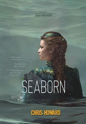 Seaborn - Howard, Chris