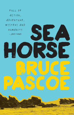 Seahorse - Pascoe, Bruce