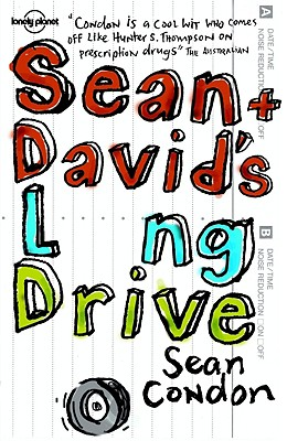 Sean & David's Long Drive - Condon, Sean