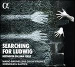 Searching for Ludwig: Beethoven, Sollima, Ferré