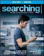 Searching [Includes Digital Copy] [Blu-ray]