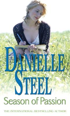 Season of Passion - Steel, Danielle