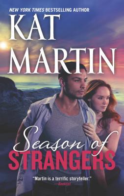 Season of Strangers - Martin, Kat