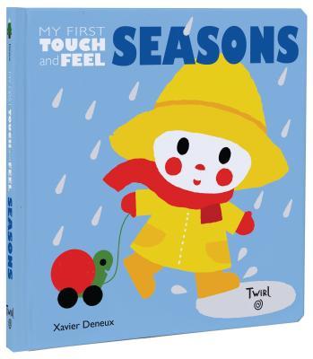 Seasons - Deneux, Xavier