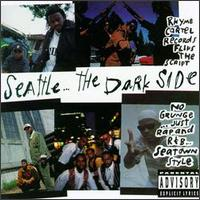 Seattle...The Dark Side - Various Artists