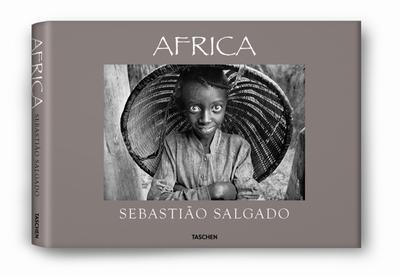 Sebastiao Salgado. Africa - Salgado, Sebastiao (Photographer), and Salgado, Lelia Wanick (Editor), and Couto, Mia (Contributions by)
