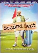 Second Best - Eric Weber