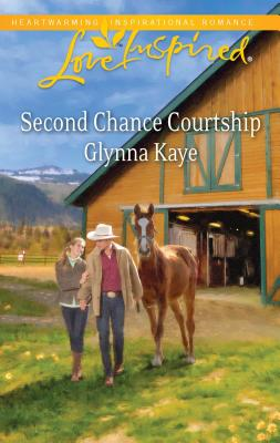 Second Chance Courtship - Kaye, Glynna