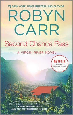 Second Chance Pass - Carr, Robyn