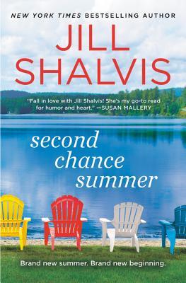 Second Chance Summer - Shalvis, Jill