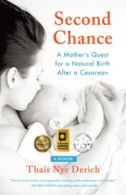 Second Chance - Derich, Thais Nye