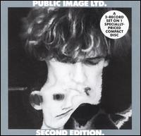 Second Edition - Public Image Ltd.