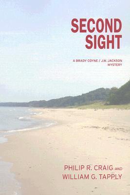 Second Sight - Craig, Philip R, and Tapply, William G