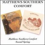 Second Spring/Matthews Southern Comfort