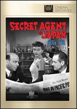 Secret Agent of Japan - Irving Pichel