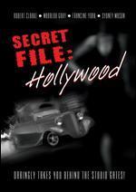 Secret File of Hollywood