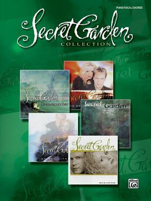 Secret Garden Collection: Piano/Vocal/Chords - Secret Garden