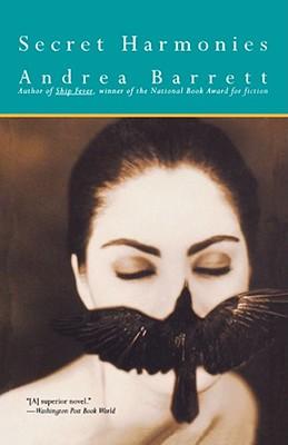 Secret Harmonies - Barrett, Andrea, and Wenniger, and Rosenman, Jane (Editor)