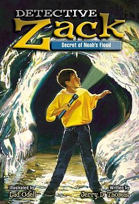 Secret of Noah's Flood - Thomas, Jerry, Dr., and A12