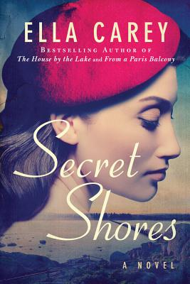 Secret Shores - Carey, Ella