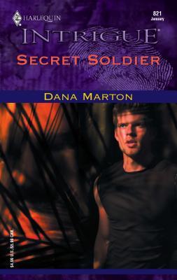 Secret Soldier - Marton, Dana