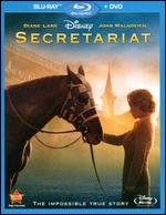 Secretariat [2 Discs] [Blu-ray/DVD] - Randall Wallace