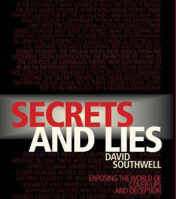 Secrets and Lies - Southwell, David