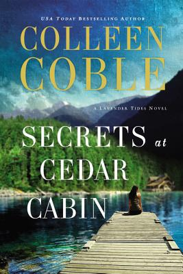 Secrets at Cedar Cabin - Coble, Colleen